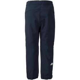 DIDRIKSONS Juvel Pantaloni Softshell Bambino, navy